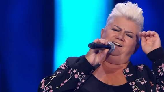 """Zwyciężczyni """"The Voice Senior 2"""" straciła męża. O śmierci dowiedziała się po przesłuchaniach"""