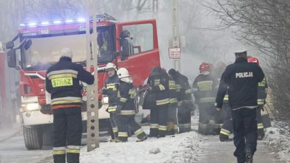 Alarm przeciwpowodziowy w Płocku. Wisła zaczyna zalewać bulwary i ulice