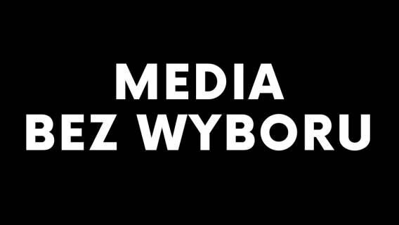Marcin Prokop wsparł protest dziennikarzy