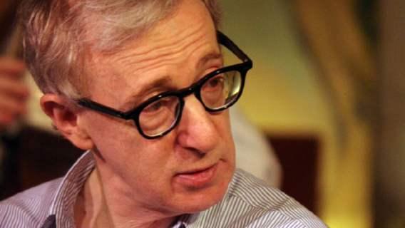 Woody Allen wstrząsające świadectwo