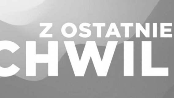 TVP przekazało tragiczne informacje. Nie żyje Andrzej Kossakowski