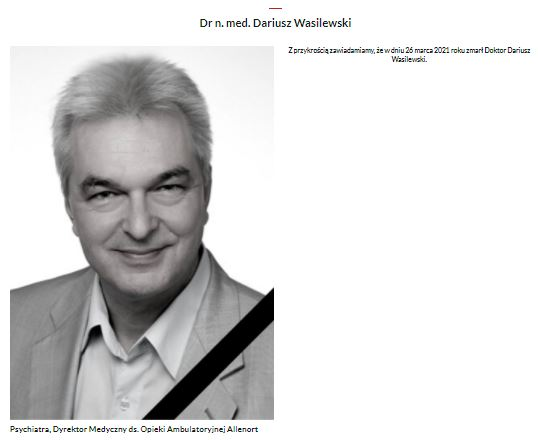 Dariusz Wasilewski