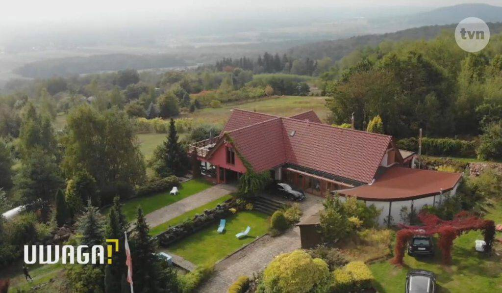 Dom Andrzeja Piasecznego