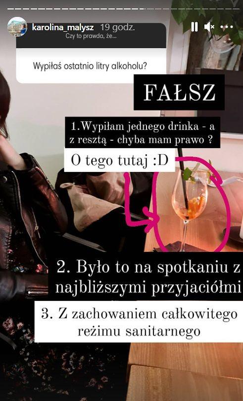 Q&A Karolina Małysz