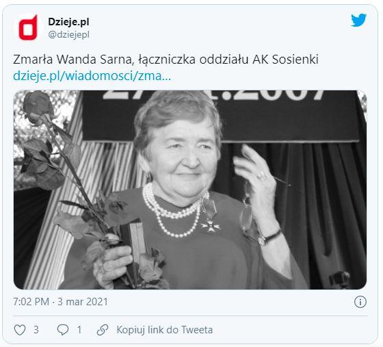 Wanda Sarna