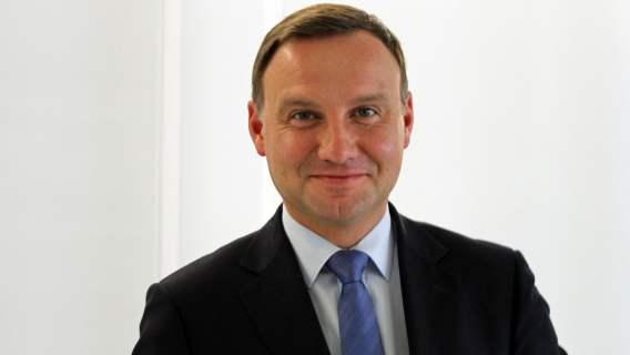 Andrzej Duda podpisze ustawę
