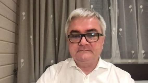 Prof. Andrzej Fal ujawnił niepokojące informacje