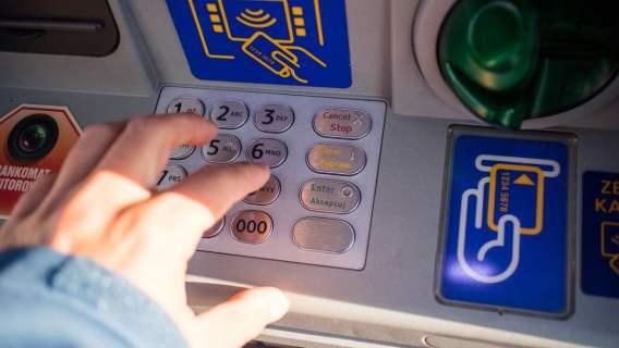 Banki poinformowały o utrudnieniach