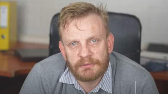 Bartosz Żukowski prosi o pomoc