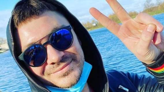 Daniel Martyniuk odpowiadał przed sądem