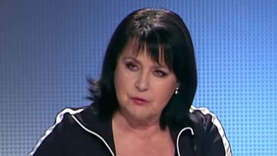 Elżbieta Jaworowicz przyznała