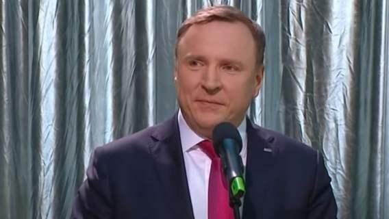 TVP zwolniło Artura Orzecha