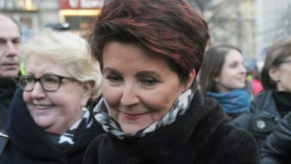 Jolanta Kwaśniewska - jaka emerytura