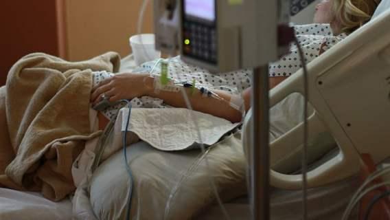 Kobieta trafiła do szpitala z bólem brzucha. Podczas badania wykryto osobliwe nieprawidłowości