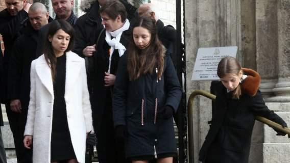 Marta Kaczyńska ma dwie córki
