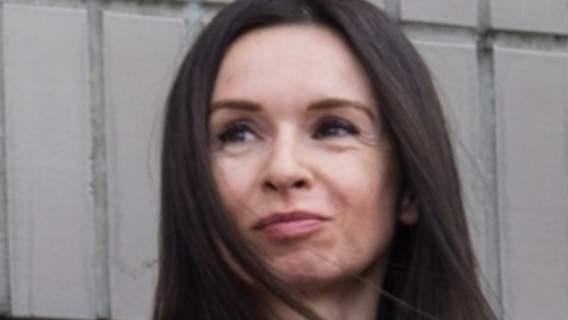 Marta Kaczyńska ma dość