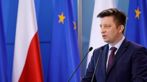 Michał Dworczyk co czeka