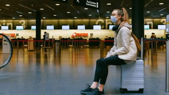 Ministerstwo Zdrowia o zakazie przemieszczania się