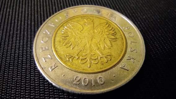 Moneta jest wiele warta