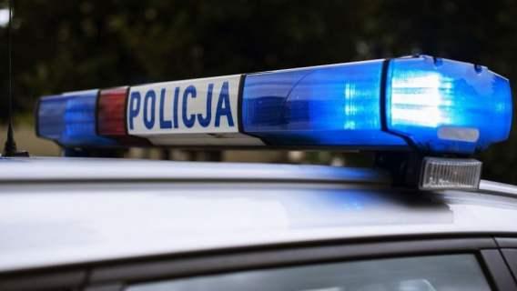 Mężczyzna zmarł podczas policyjnej interwencji