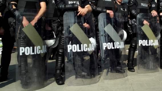 Policja zaapelowała do Polaków