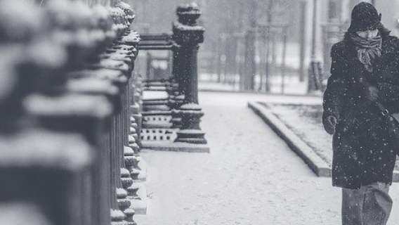 Prognoza pogody zapowiada zimę