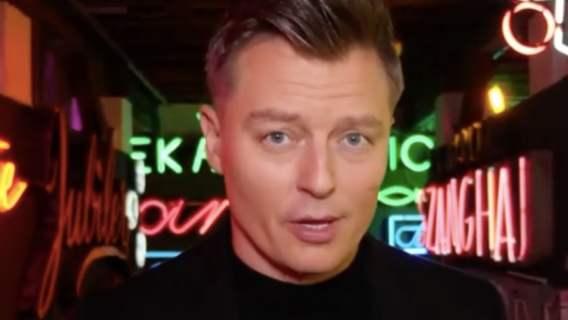 Rafał Brzozowski internauci oburzeni