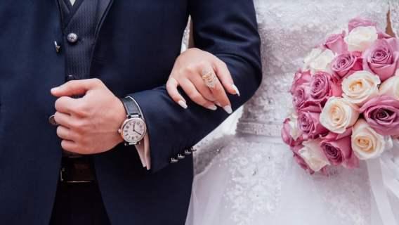 Ślub w urzędzie