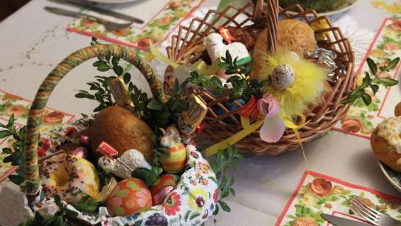 Wiadomo, jak w tym roku będzie wyglądać święcenie pokarmów. Watykan przekazał wytyczne