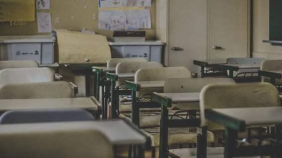 Szkoła zgłosiła sprawę do kuratorium
