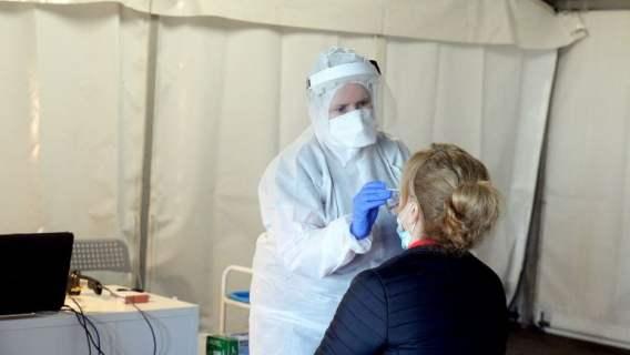 Test na koronawirusa bez skierowania