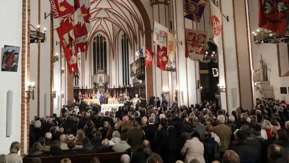 Minister zdrowia zabrał głos ws. zamknięcia kościołów w Wielkanoc