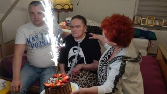 Urodziny Wojciecha Kordy