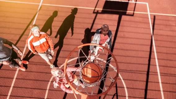 Sporty zespołowe